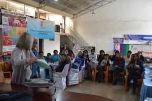 Huancayo-Clinicians-Bili-Hut-Demo1