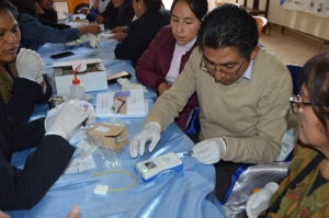 Huancayo-Clinicians_Bilistick
