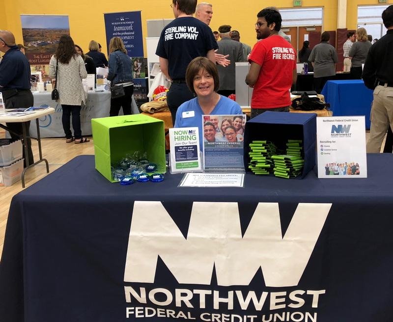 2018 Spring Job Fair #12 - 1