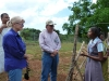 Belmont Students Meet USAID Mission