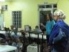 Meeting Bluefields\' Kindergarten Class