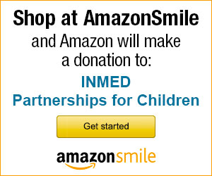 Give through Amazon Smile