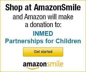Give through Amazon Smile