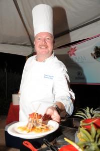ChefMichael