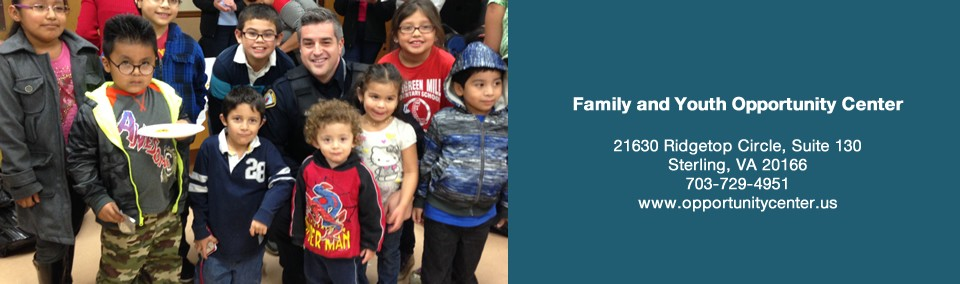 Family and Youth Opportunity Center