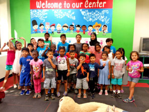 Opportunity Center Kids