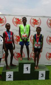 khunedi-on-gold-medal-stand