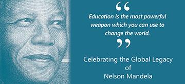 Nelson Mandela Day Campaign July 18, 2020